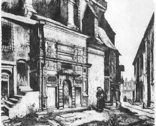 Krakow morgue — Ян Матейко