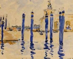 La Donana, Venice — Анри Эдмон Кросс