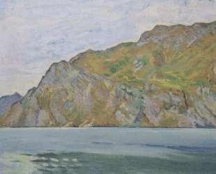 Lake Garda — Коломан Мозер