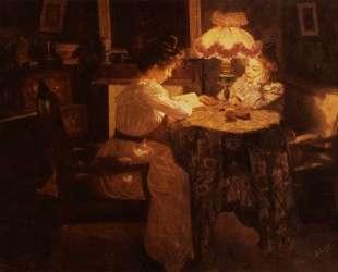 Lamp Effect — Эдуард Кортес