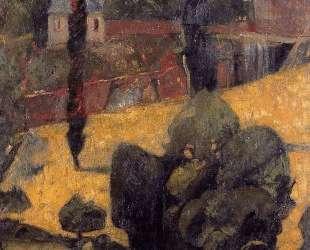 Landscape — Анри Матисс