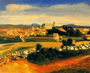 Landscape — Андре Дерен