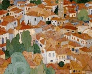 Landscape — Спирос Папалукас