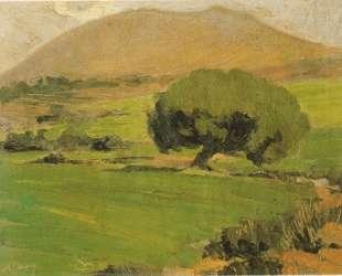 Landscape of Attica — Николаос Литрас