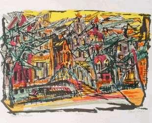 Landscape — Генрих Семирадский