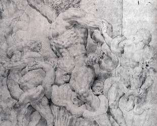 Laocoon and His Sons — Питер Пауль Рубенс