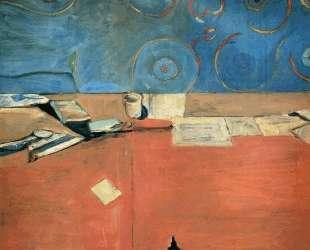 Large Still Life — Ричард Дибенкорн