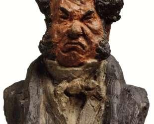 Лоран Кунен, известный также как Кунен-Гриден, (1787-1859), депутат и пэр Франции — Оноре Домье