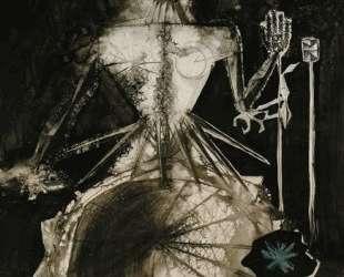 Le grand transparent — Жак Эроль