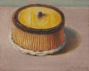 Lemon Cake — Уэйн Тибо