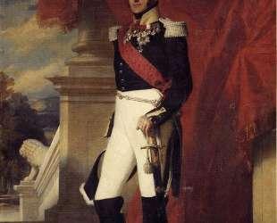 Leopold I — Франц Ксавер Винтерхальтер