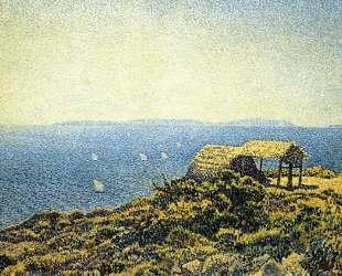 Levant isle — Тео ван Рейссельберге