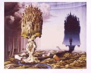 Life on stump — Яцек Йерка