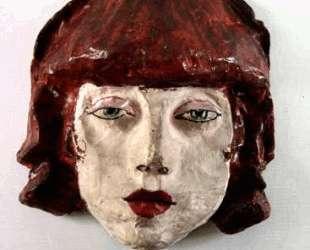 Lili (masque) — Жан Дюбюффе