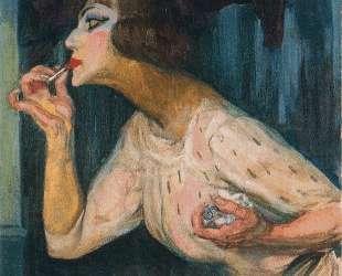 Lipstick — Франтишек Купка