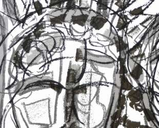 Lithographie 1974 — Жан-Поль Риопель
