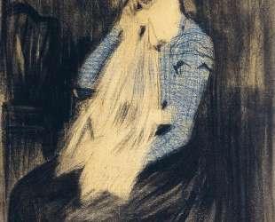 Lola — Пабло Пикассо