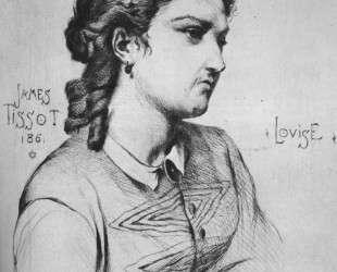 Louise — Джеймс Тиссо