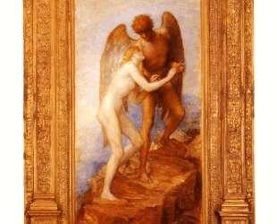 Love And Life — Джордж Фредерик Уоттс