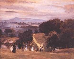 Ludlow Walks — Филип Уилсон Стэр