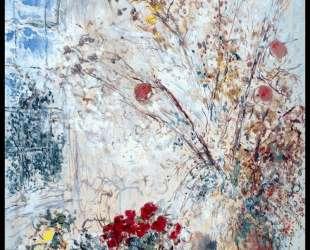 Лунария — Марк Шагал