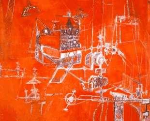 Machine 5 — Хедда Штерн