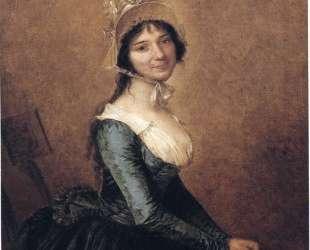 Madame Copia — Пьер Поль Прюдон