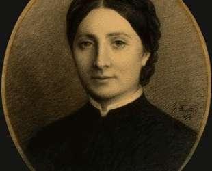 Madame Ditte — Анри Фантен-Латур