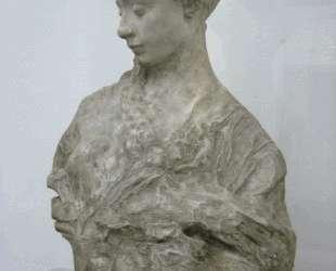 Madame Fenaille — Огюст Роден