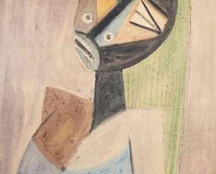 Madame Lumumba — Вифредо Лам