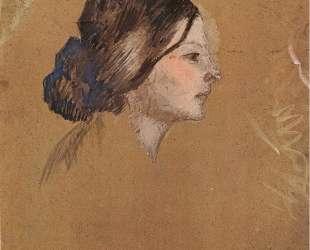 Madeleine — Пабло Пикассо