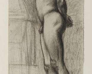 Male Nude — Эдвард Хоппер