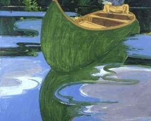 Man in Canoe. jpg — Нил Уэлливер