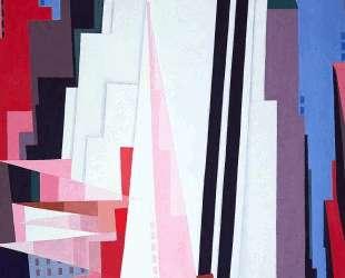 Manhattan — Георг Гросс