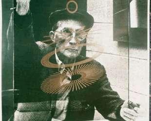 Marcel Duchamp — Ричард Гамильтон