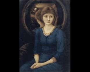 Маргарет Берн-Джонс — Эдвард Бёрн-Джонс