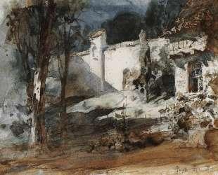 Сад Маргариты — Василий Поленов
