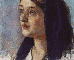 Голова Марии — Василий Суриков