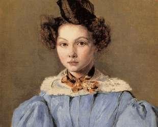 Мари Луиза Сеннегон — Камиль Коро