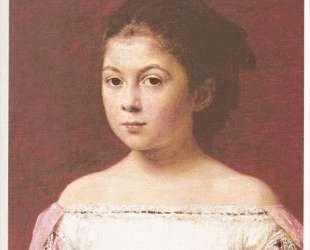 Marie Yolande de Fitz James — Анри Фантен-Латур