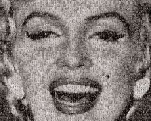 Marilyn Monroe — Роберт Сильверс