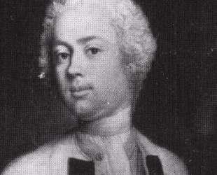 Markgraf Friedrich Wilhelm von Brandenburg Schwedt — Антуан Пэн