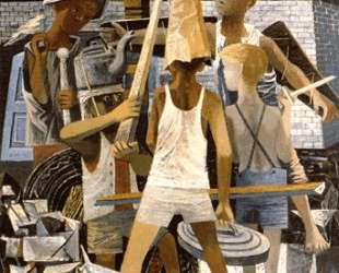 Martial Memory — Филипп Густон