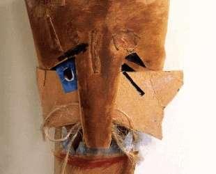 Mask — Марсель Янко