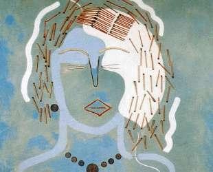Match Woman — Франсис Пикабиа