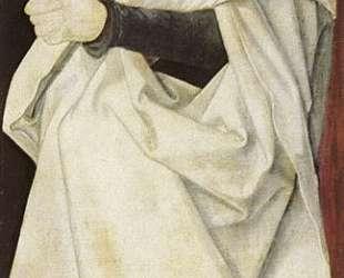 Богоматерь Скорбящая — Ханс Бальдунг