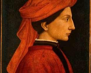 Matteo Olivieri — Доменико Венециано