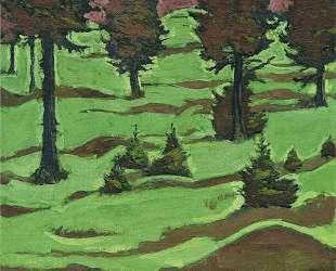 Meadow — Коломан Мозер