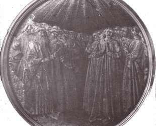 Medallion — Жан Фуке