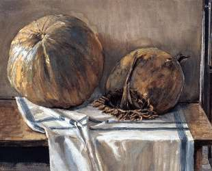Melon — Эгон Шиле